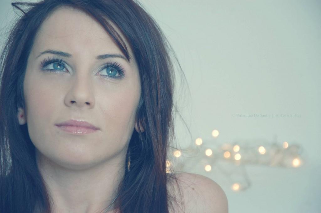 Model: Licia D.