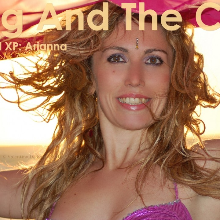 The Cover Girl XP for Blogandthecity.it