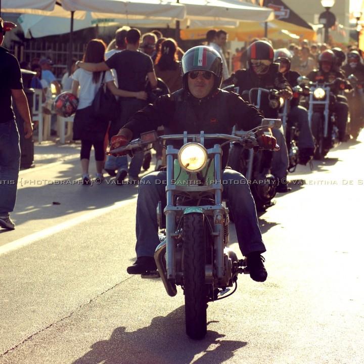 Harley Davidson: 110th Anniversary