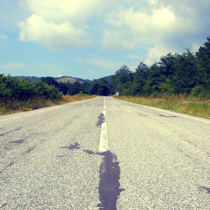 Towards home