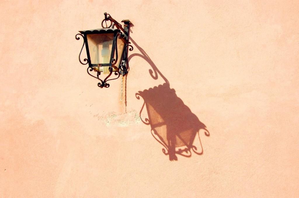 Island of Elba, Patresi - shadow