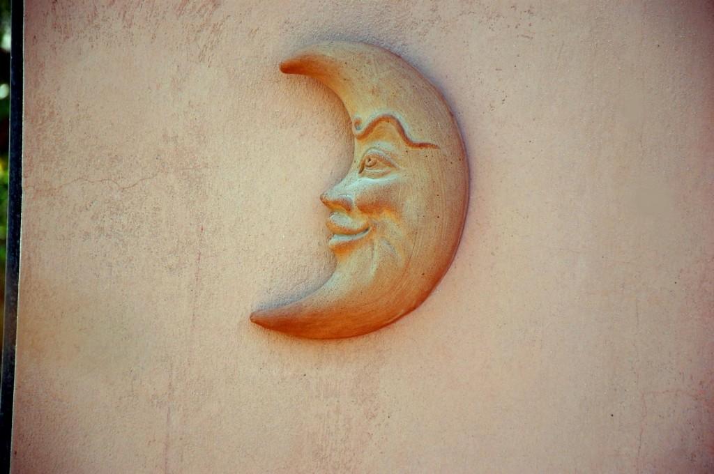 Island of Elba, Patresi - moon