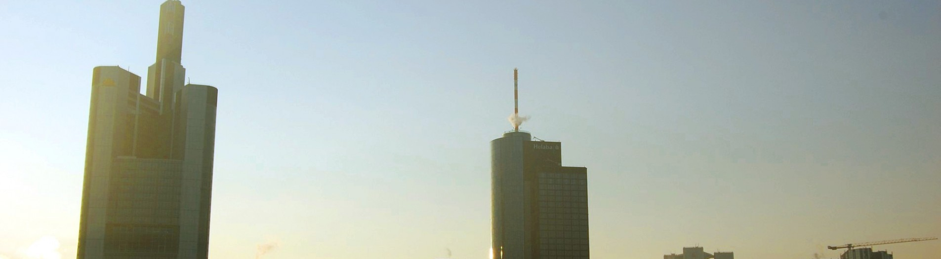 Weekend in Frankfurt - part II