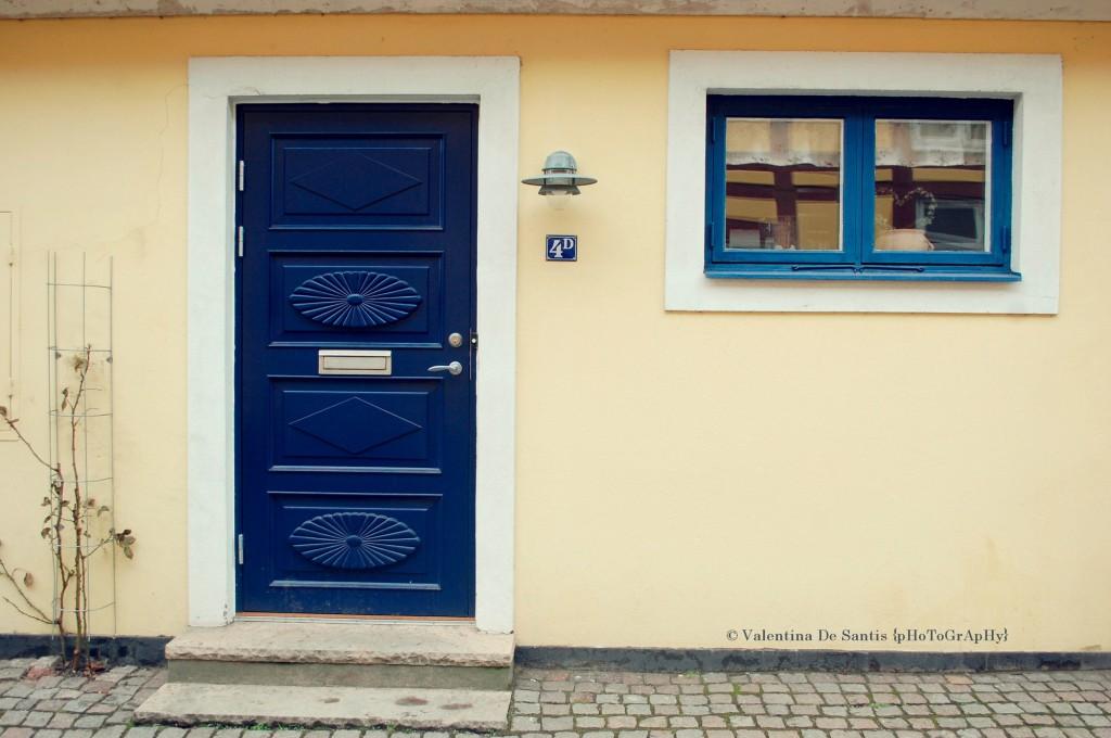 Houses of Ystad