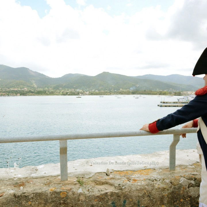 Island of Elba: the bicentenary of Emperor Napoleon
