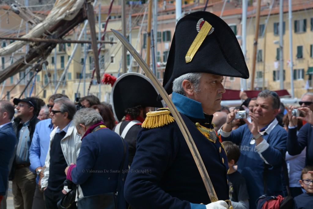 Napoléon, Empereur de l'île d'Elbe