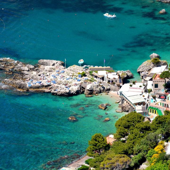 Capri, lovely Capri