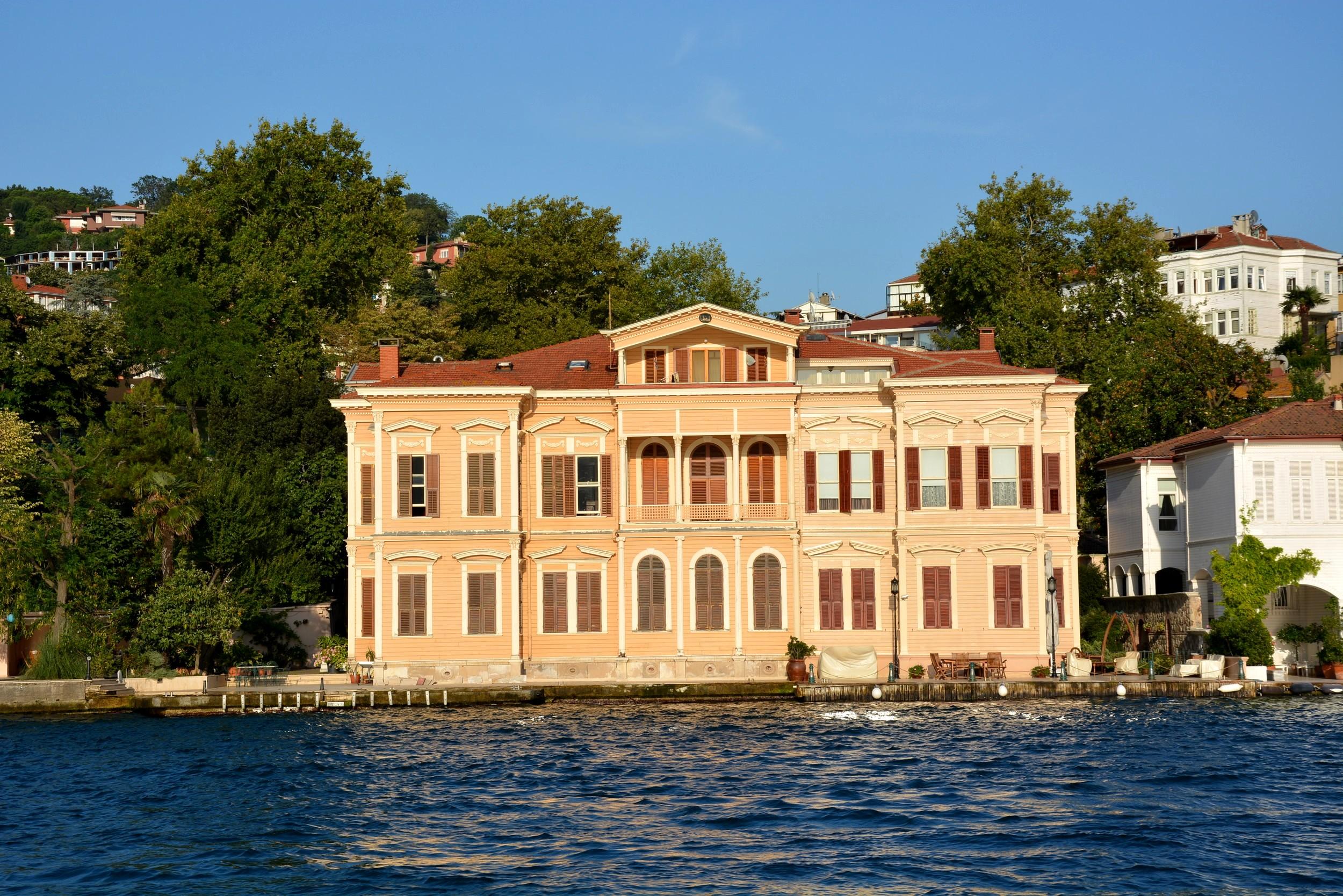 House in Beylerbeyi