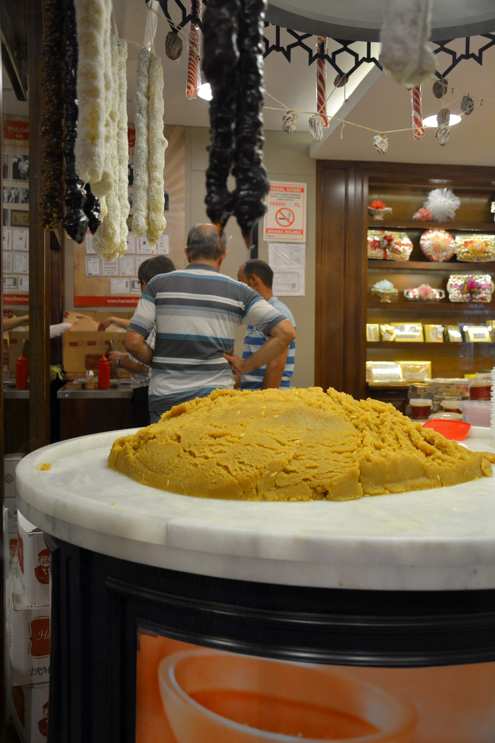 Denizli, pastry