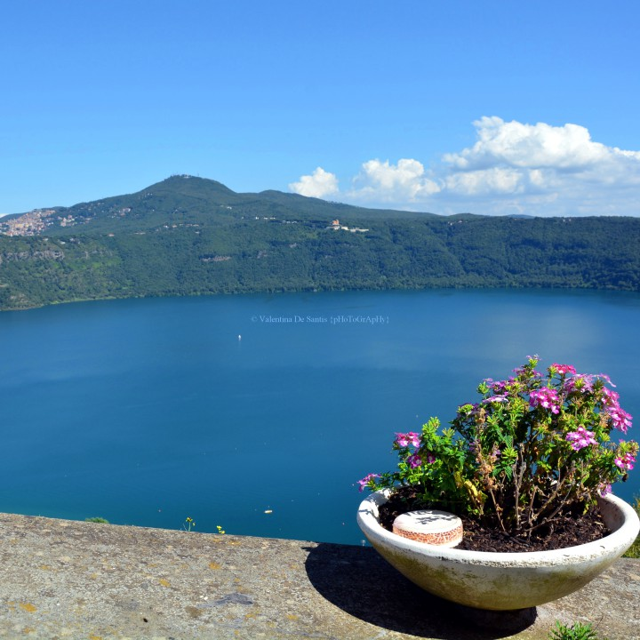 A nice day in Castel Gandolfo