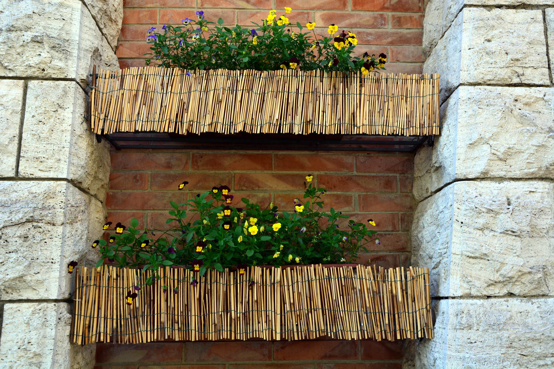 Sunday in Bagno Vignoni