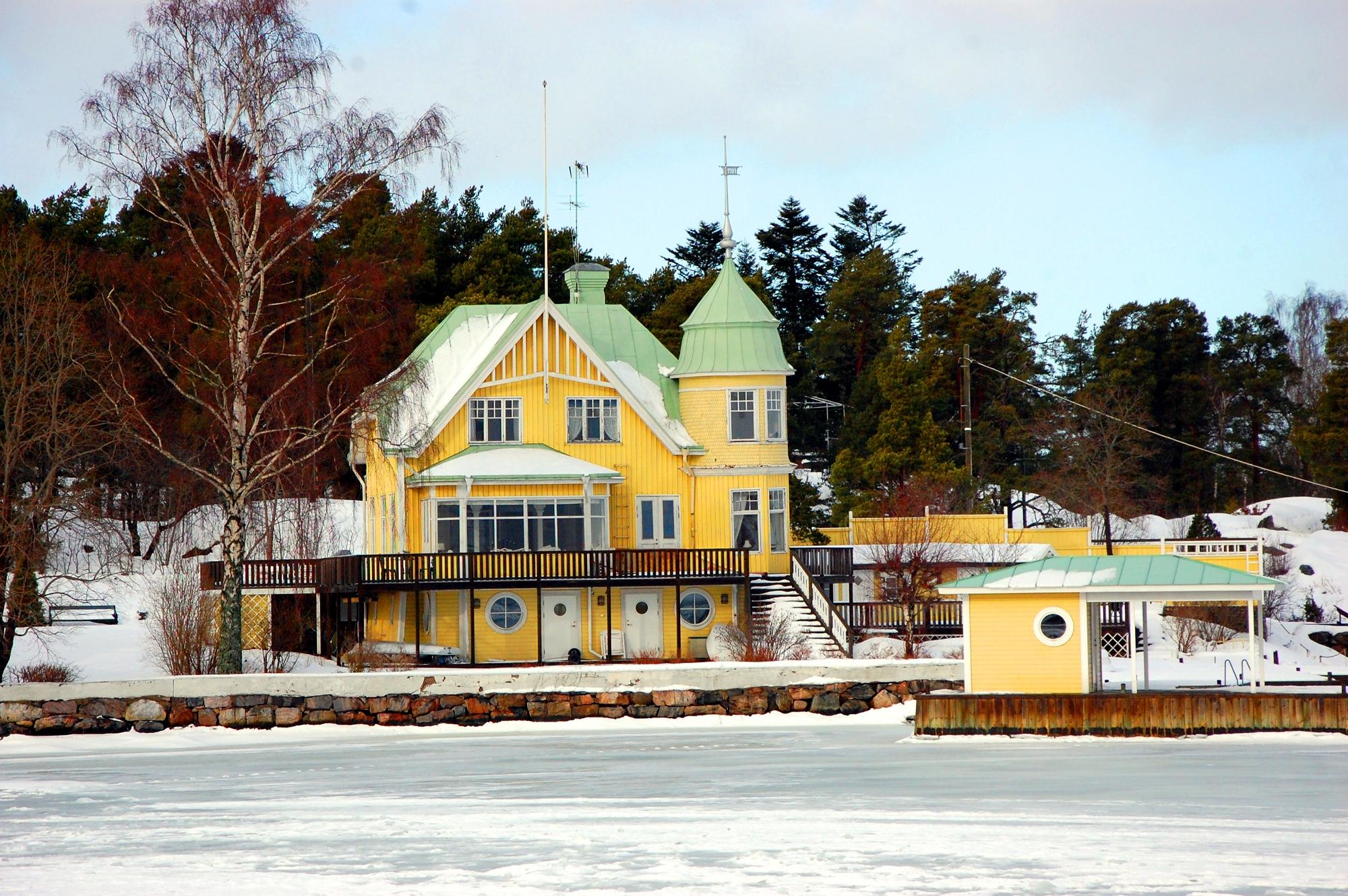Arkösund