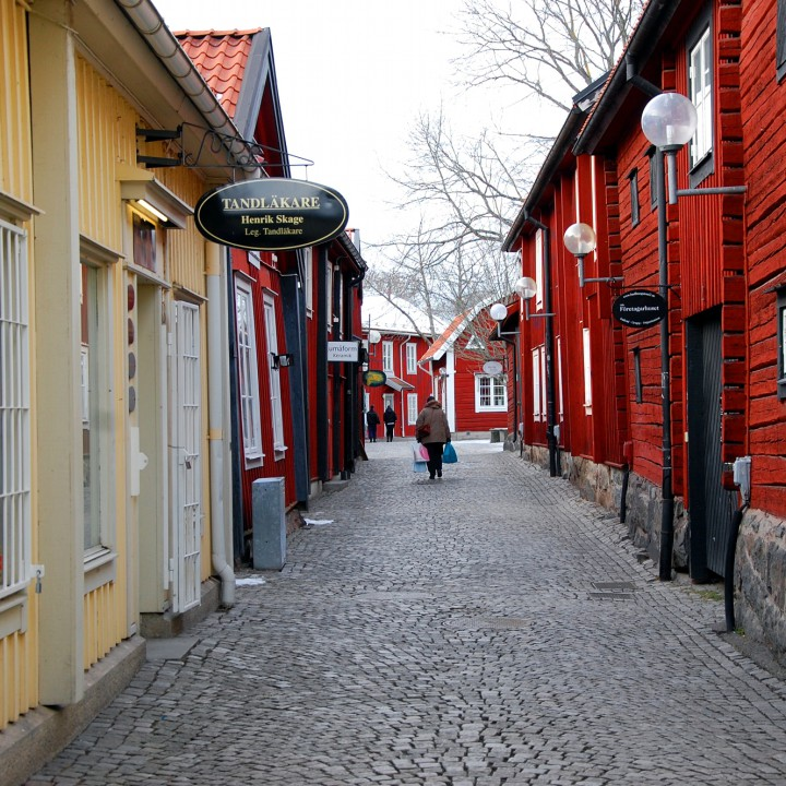 The Viking Västerås