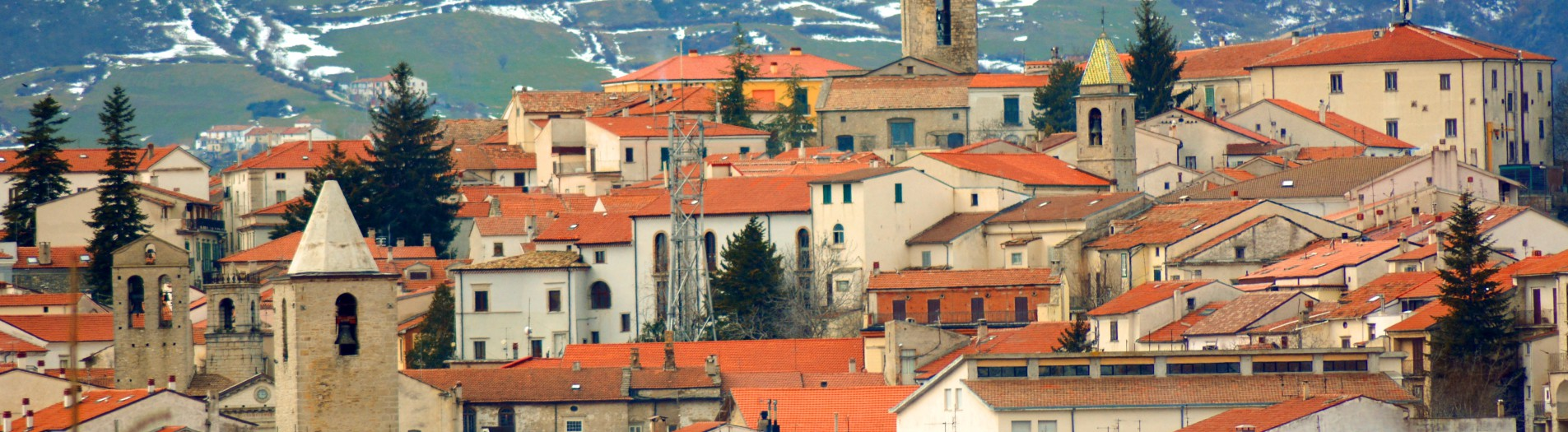 Agnone, new points of view