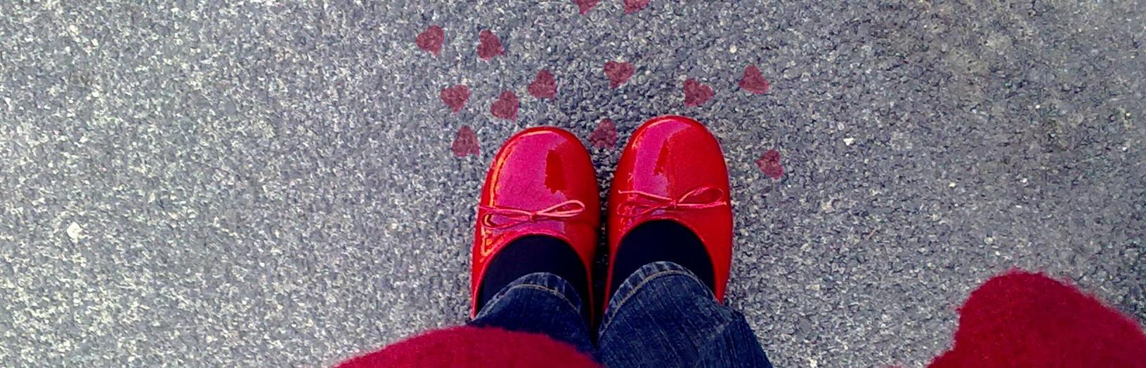Happy S. Valentine's Day