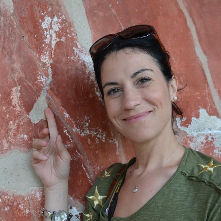 Memories from Pompeii