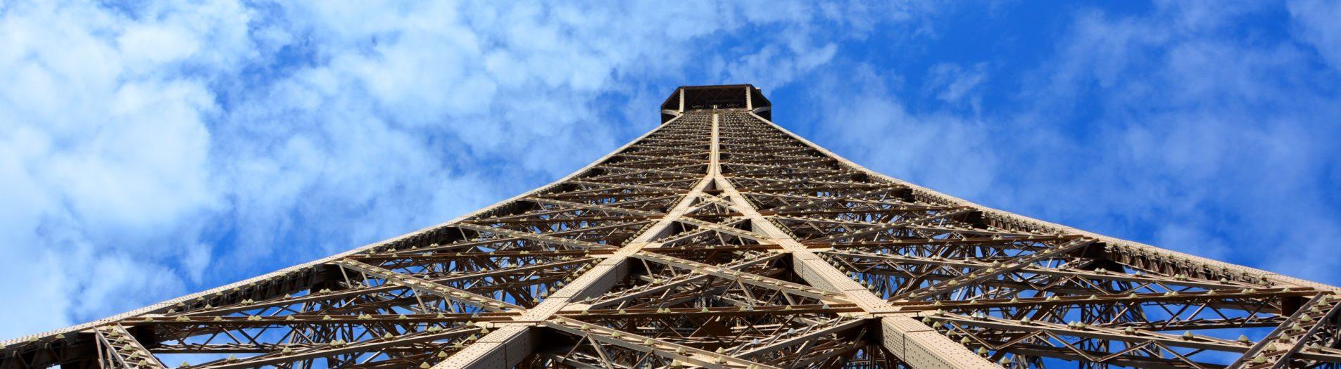 Paris by 360°