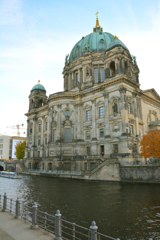 Frau Vee und Herr Succo sie sind in Berlin!