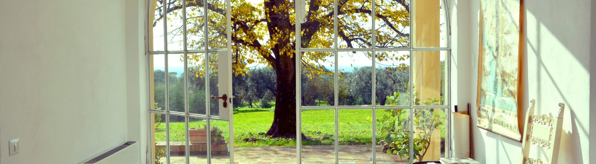 Casale del Gelso: Weekend of relax