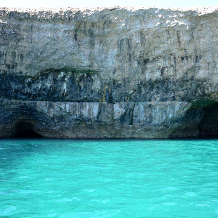 Kayaking from Balai vicino to Balai lontano