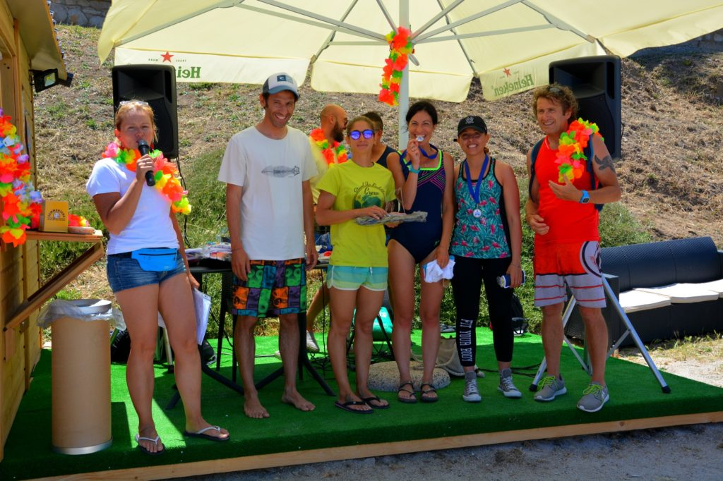 AICS SUP Cup 2017 in Porto Torres