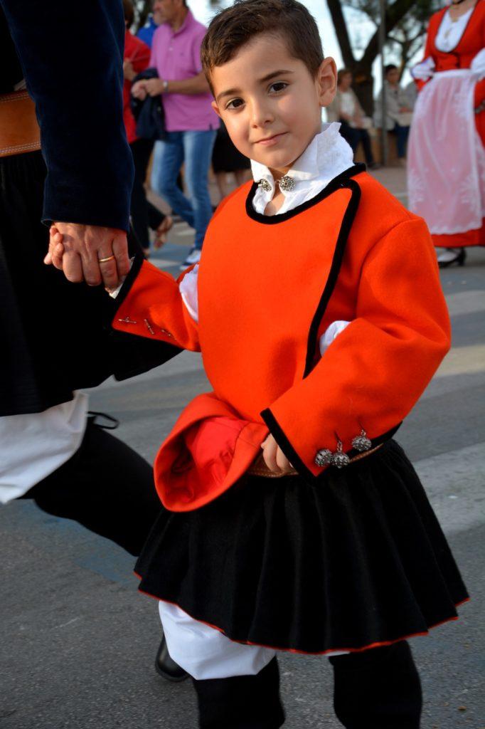 Festha Manna, Porto Torres