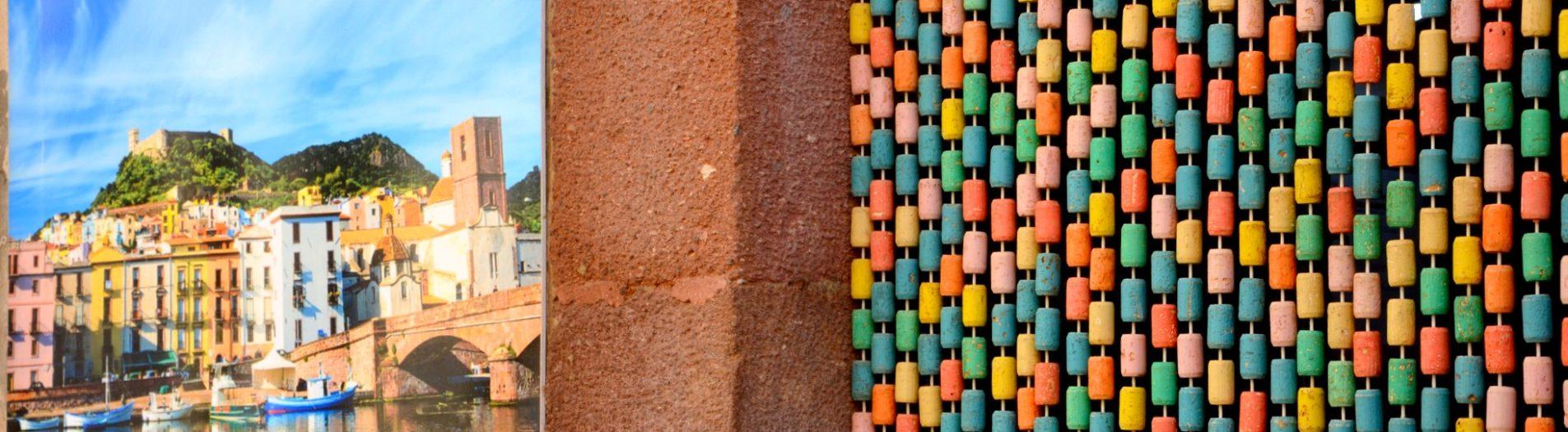 Spreading colors in Bosa