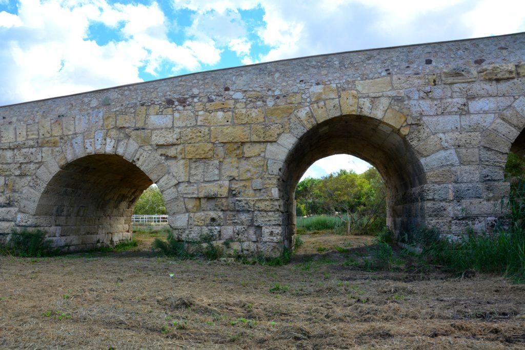 Roman Bridge, Porto Torres