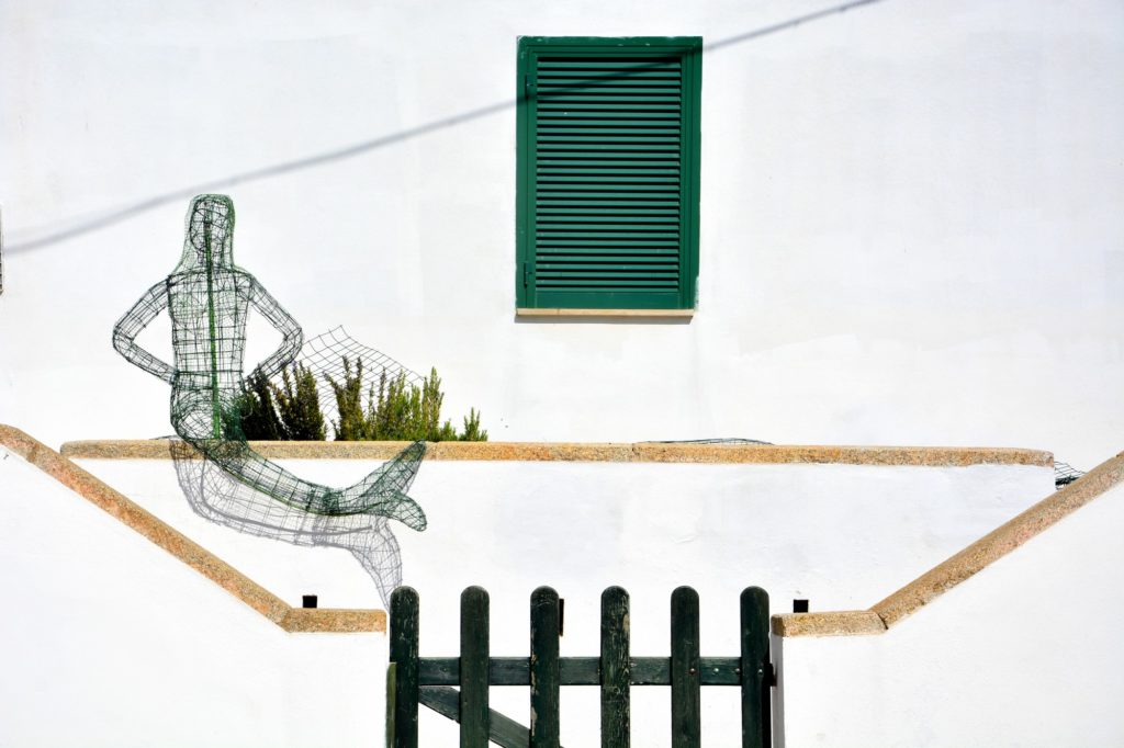 Cala d'Oliva
