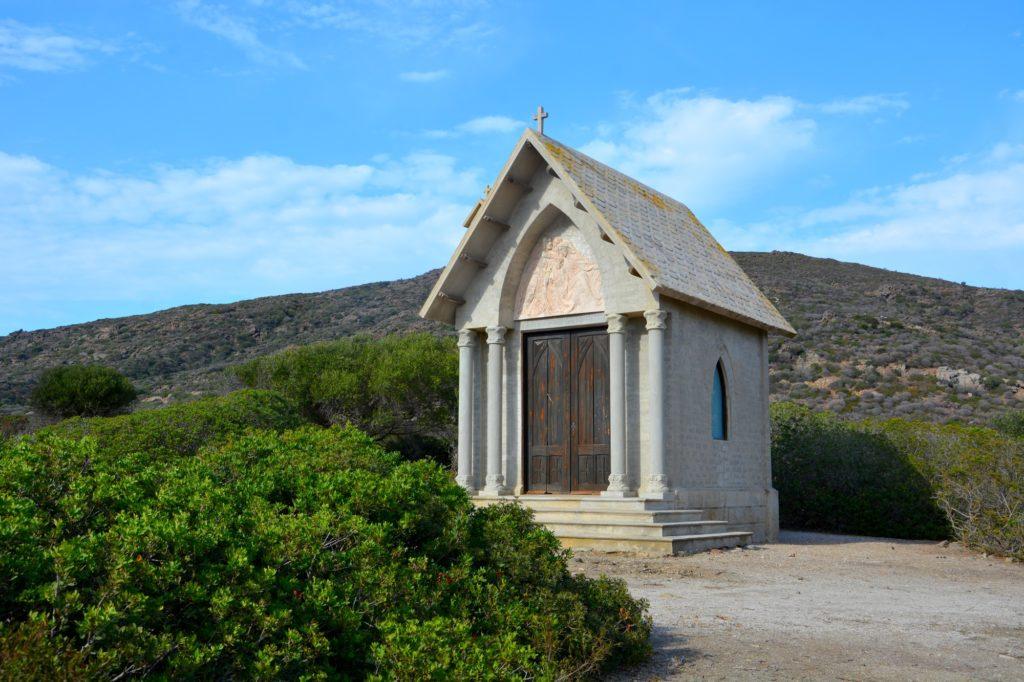 Visiting the Island of Asinara