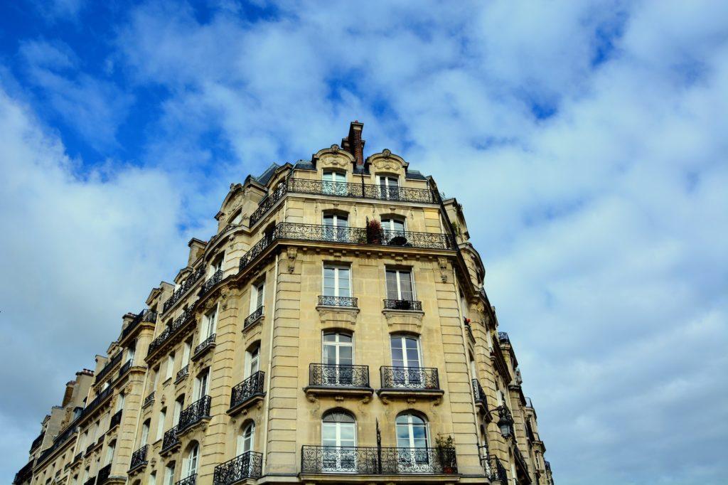 Oui, Paris!