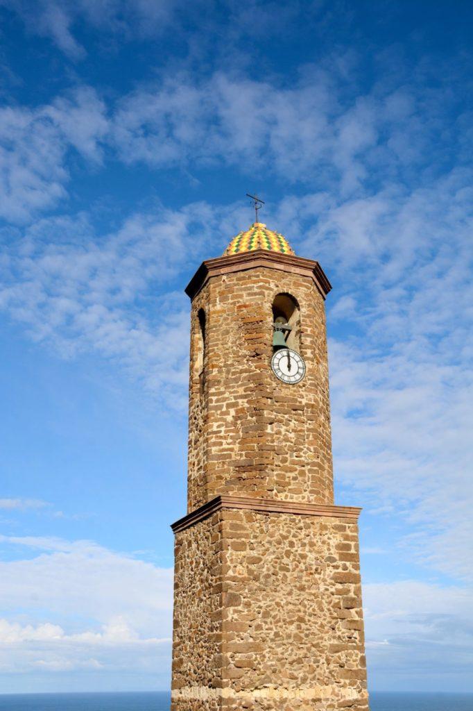 A quick glance to Castelsardo